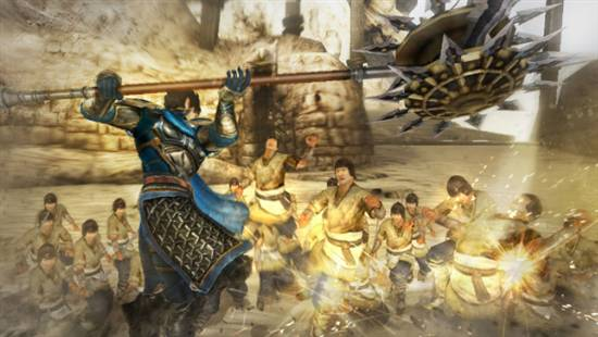 dynasty warriors 8 003