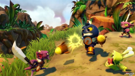 Skylanders SWAP Force_Countdown