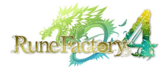 rune factory 4 logo