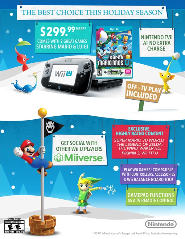 Wii-U-Best-Choice-Holiday