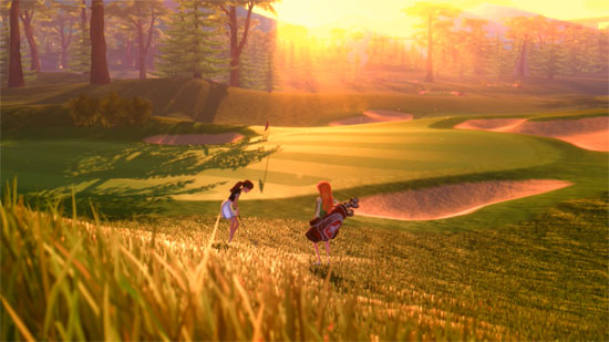 powerstar-golf
