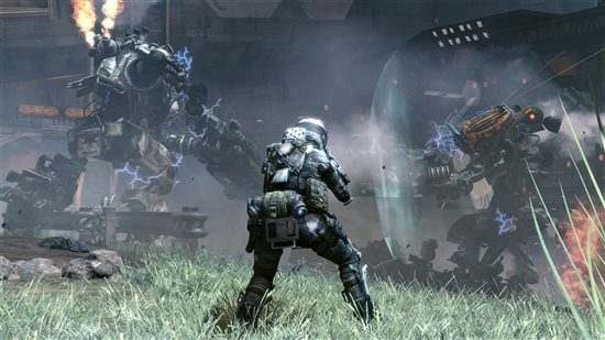 Titanfall Screen 3