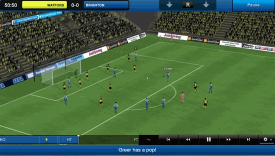 Football Manager Classic 2014_3