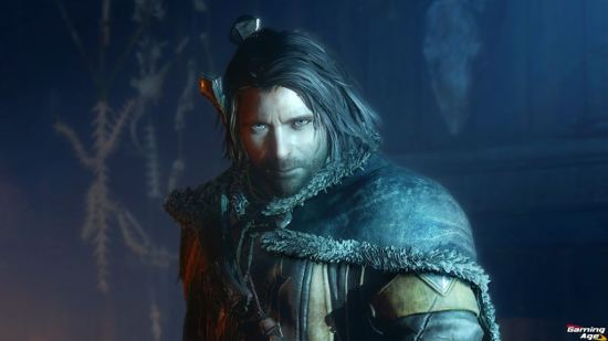 Middle-earth Shadow of Mordor_TalionCloseUp