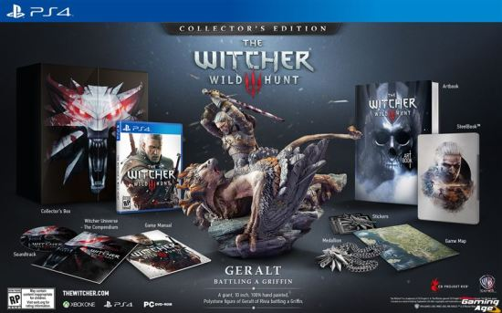 The-Witcher-3_Collectors-Edition-PS4