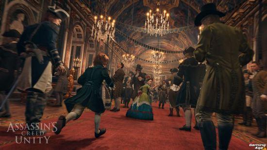 Assassins Creed Unity_77_SP_ArnoAndElise_Children