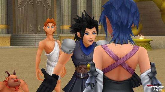 Kingdom Hearts 2.5 remix_he2