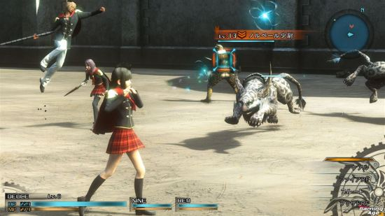 Final Fantasy Type-0_7