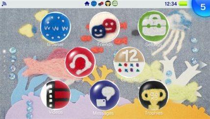 PS Vita Theme 7