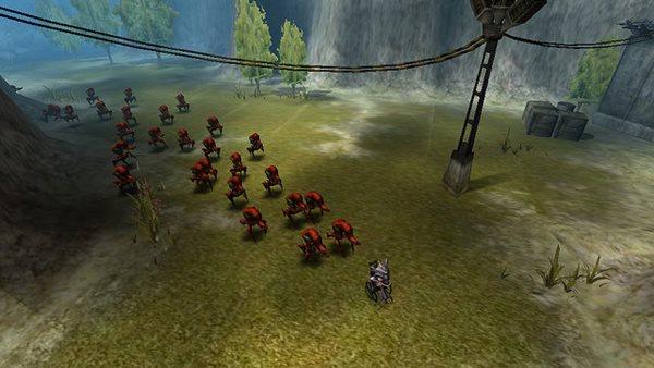Oddworld Munch's Oddysee HD 2
