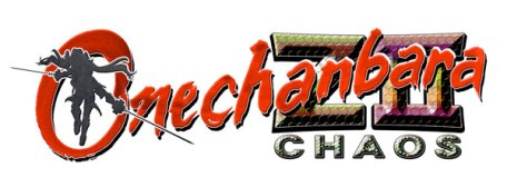 Onechanbara-Z2-Chaos_Logo