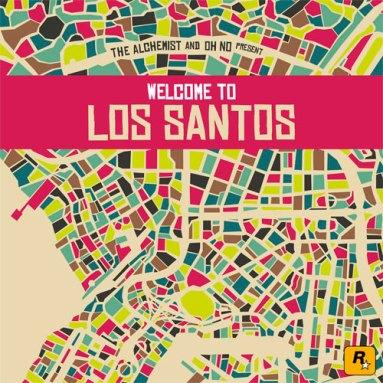 Welcome-to-Los-Santos-GTAV