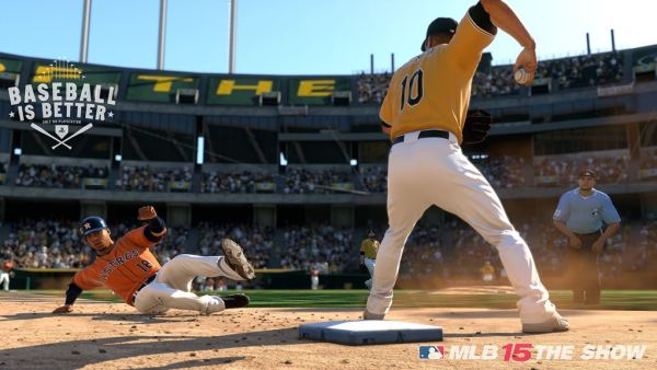 MLB 15 The Show 2
