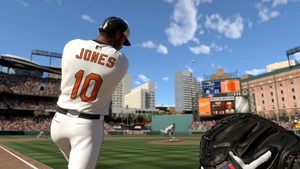 MLB 15 The Show 4