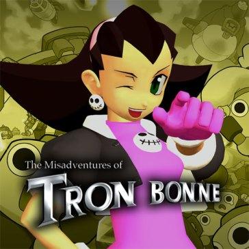 Tron-Bonne