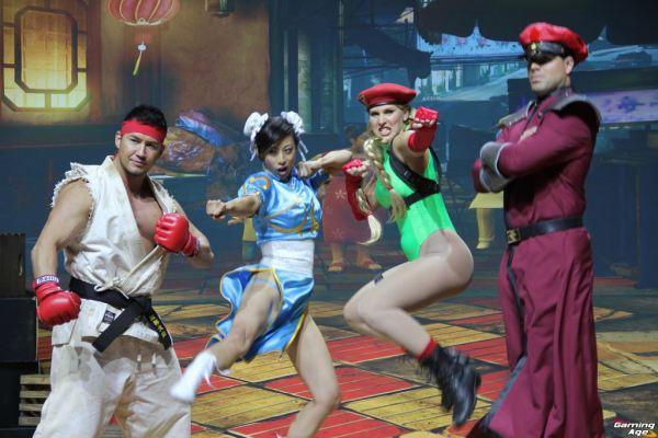 E3 2015 Show Floor Pt2_48