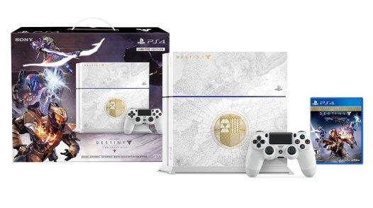 Xbox One Destiny Edition Console Destiny: The Ta...