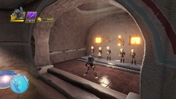 Disney Infinity Rise Against The Empire 1
