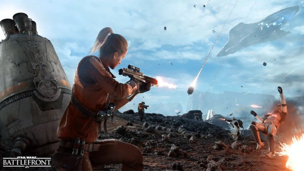 Star-Wars-Battlefront-Drop Zone