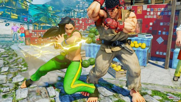 Street Fighter V_Laura_1_special_3