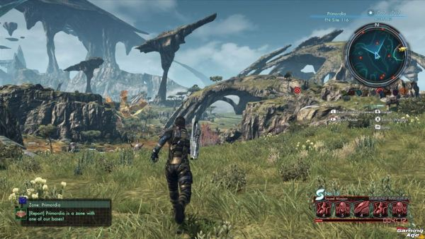 Xenoblade Chronicles X_9