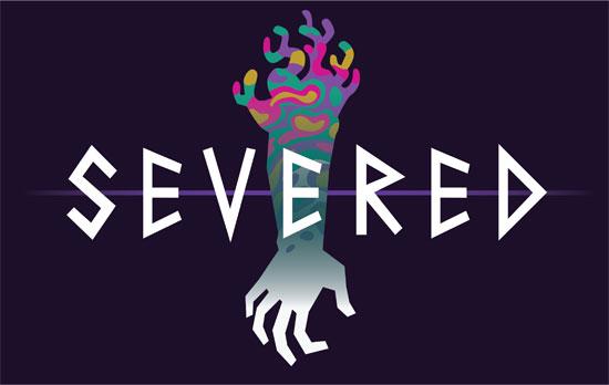 Severed-logo