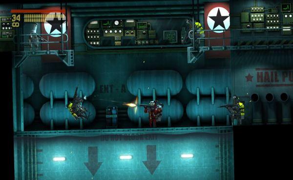 Rocketbirds 2 Screens 4