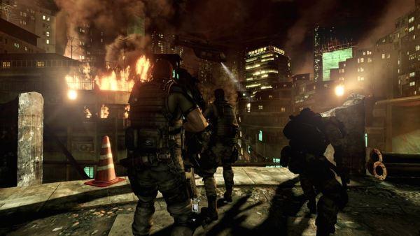 Resident Evil 6 PS4_1