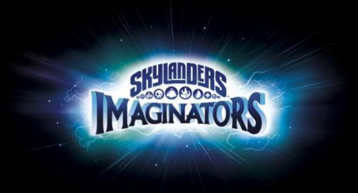 Skylanders-Imaginators-logo