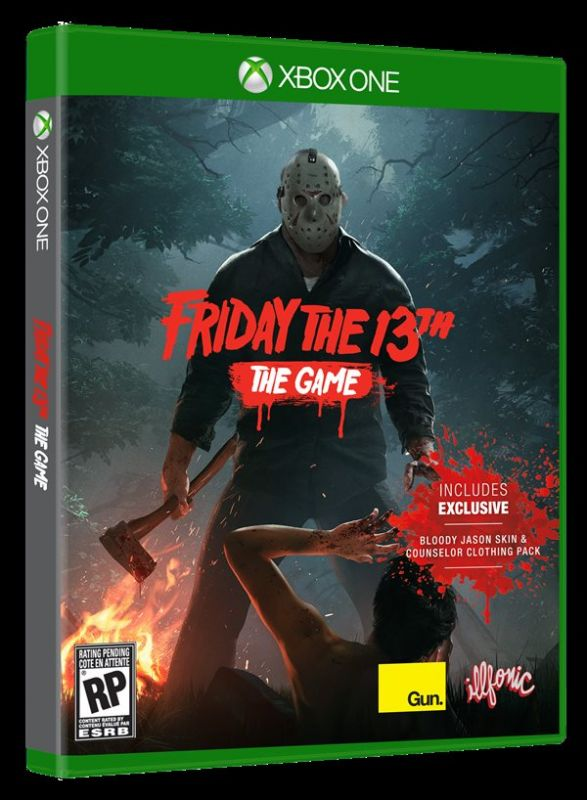 Friday The 13th The Game Tops 18 Million Slashing To Retail In October On Friday The 13th