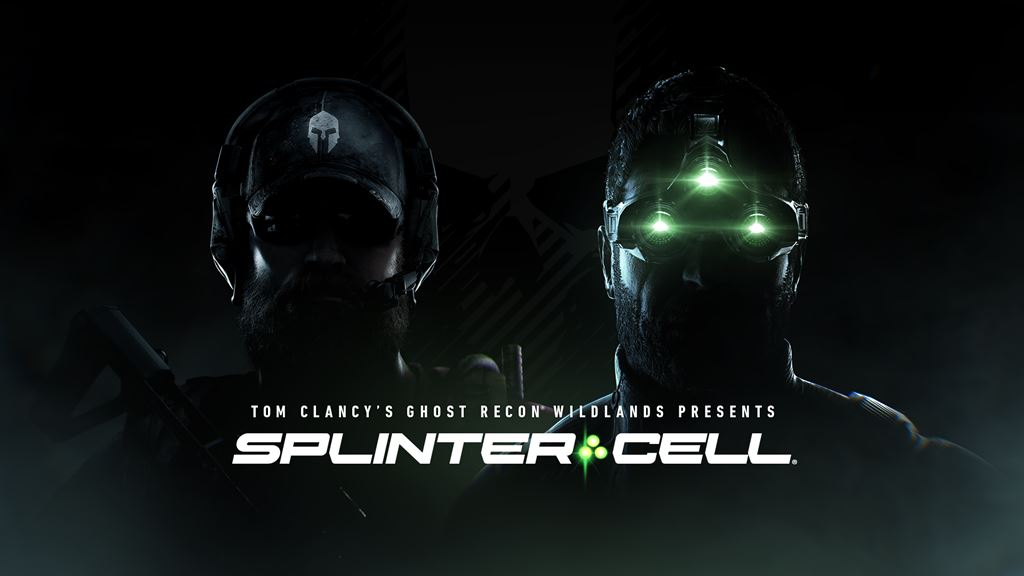 Tom Clancy's Ghost Recon Wildland's Splinter Cell Mission Officially Announced
