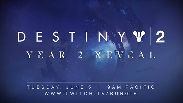 Drop in for the destiny 2 year 2 livestream today gaming age you thought bungie was done with destiny 2 now that both expansion packs are out hah not true at all stopboris Images