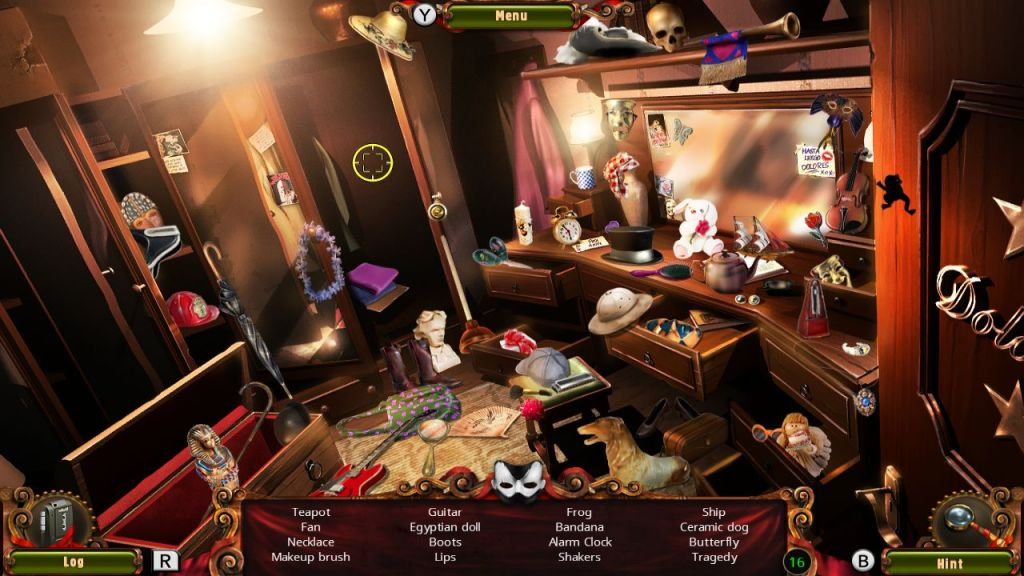 Eastville Chronicles The Drama Queen Murder Review For Nintendo Switch Gaming Age