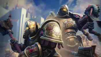 Minion Masters: Update 86 bringt Heldin Diona   gaming