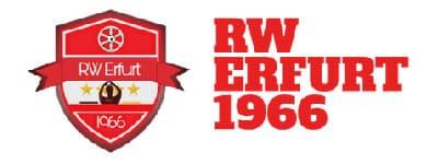 RW Erfurt 1966