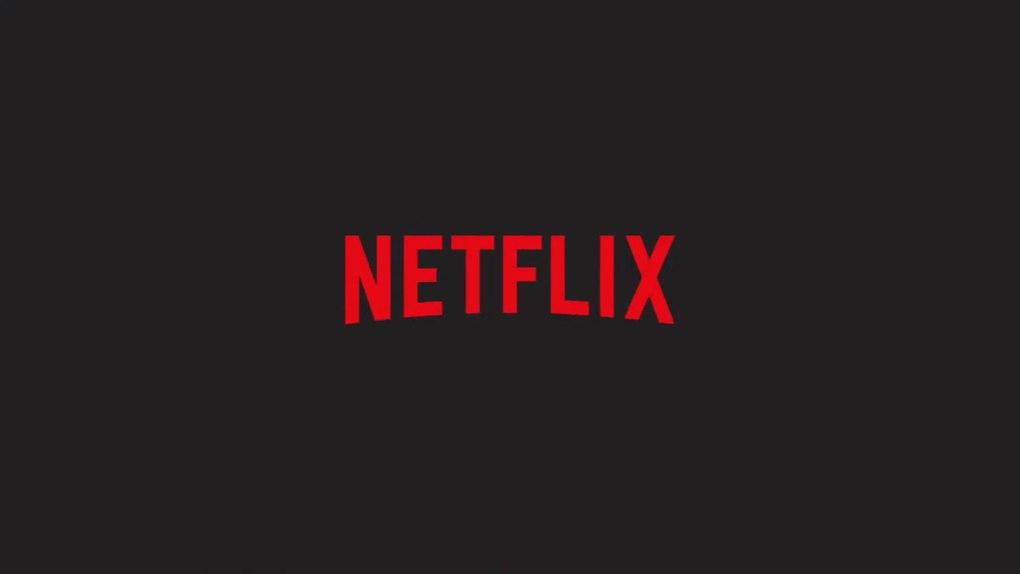 Netflix Schriftzug Symbol babt