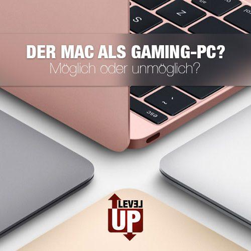Der Mac als Gaming-PC?