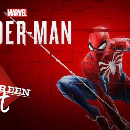Marvel's Spider-Man – Splitscreen-Test #6