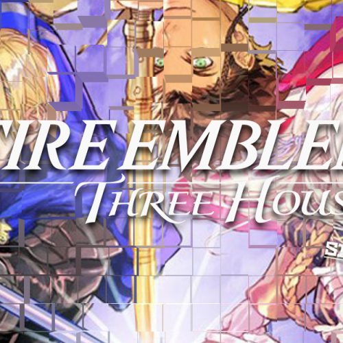 Fire Emblem: Three Houses – Splitscreen-Test #18