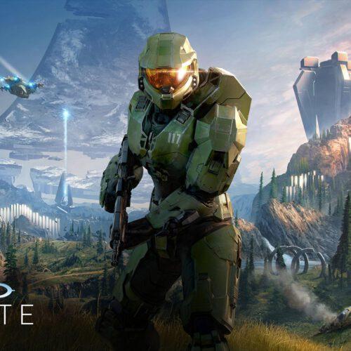 Halo Infinite bietet sofort Cross-Play zwischen PC und Xbox