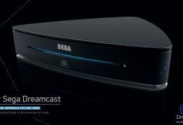 Sega Dreamcast 2