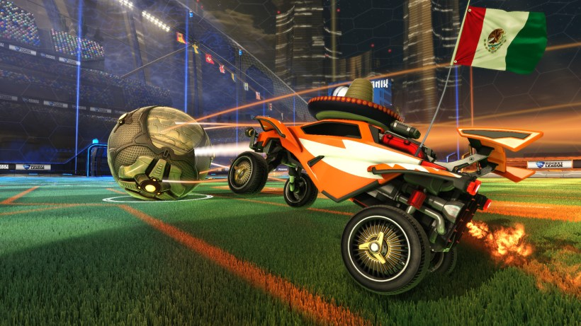 Rocket League Tipps und Tricks