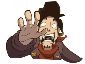 Deponia Doomsday Rufus