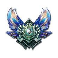 Rang Diamond in League of Legends
