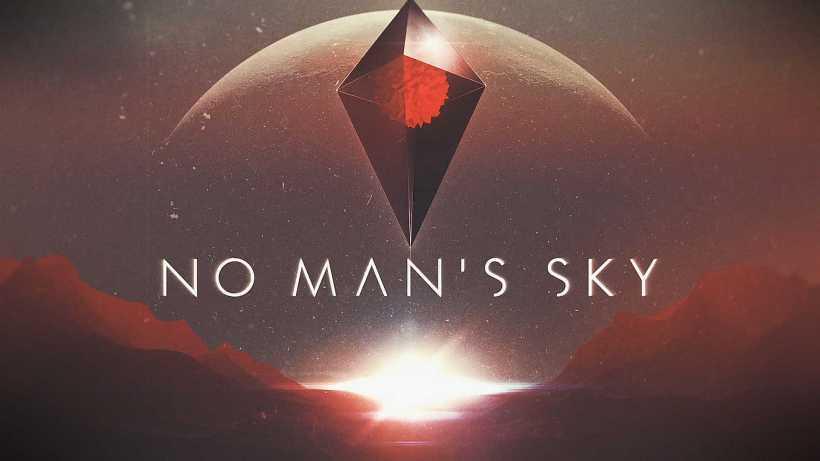 No Mans Sky Release