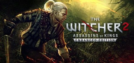 Special Let S Mod Witcher 2 Enhanced Edition Gamingboulevard
