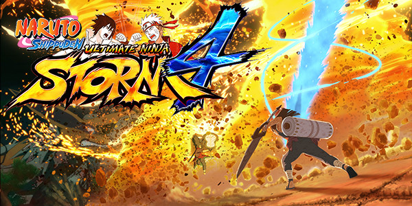 Preview: Naruto Ultimate Ninja Storm 4 | GamingBoulevard