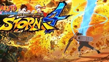 Review: Naruto Shippuden: Ultimate Ninja Storm Trilogy | GamingBoulevard