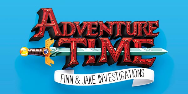 Adventure Time Finn and Jake's Investigations Free Download