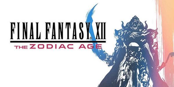 Review: Final Fantasy XII - The Zodiac Age   GamingBoulevard